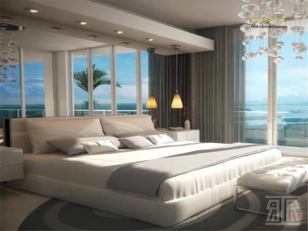 Apto 3 Dorm, Sunny Isles Beach, Florida (AP1833) - Foto 12