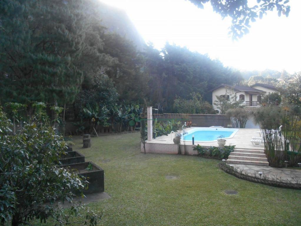 Casa à venda em Comary, Teresópolis - Foto 43