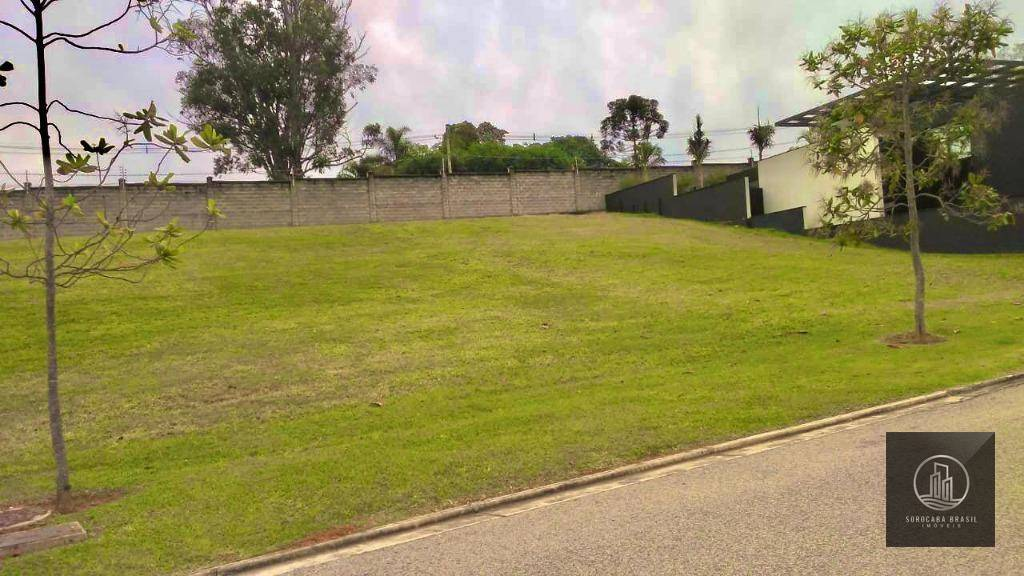 Terreno à venda, 655 m² por R$ 450.000,00 - Alphaville Nova Esplanada - Votorantim/SP