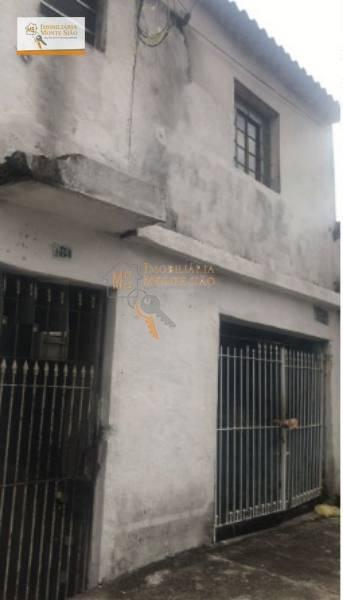 Casa Residencial à venda, Jardim Bela Vista, Guarulhos - .