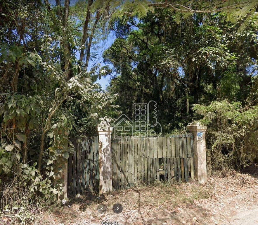 Área à venda, 50000 m² por R$ 2.000.000 - Muriqui - Niterói/RJ