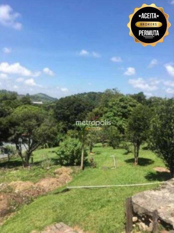 Terreno à venda, 3000 m² por R$ 365.000,00 - Boa Vista - Santa Isabel/SP