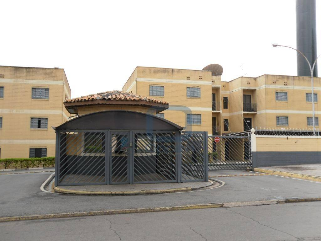 Apartamento residencial para venda-Parque Residencial Regina (Nova Veneza), Sumaré.
