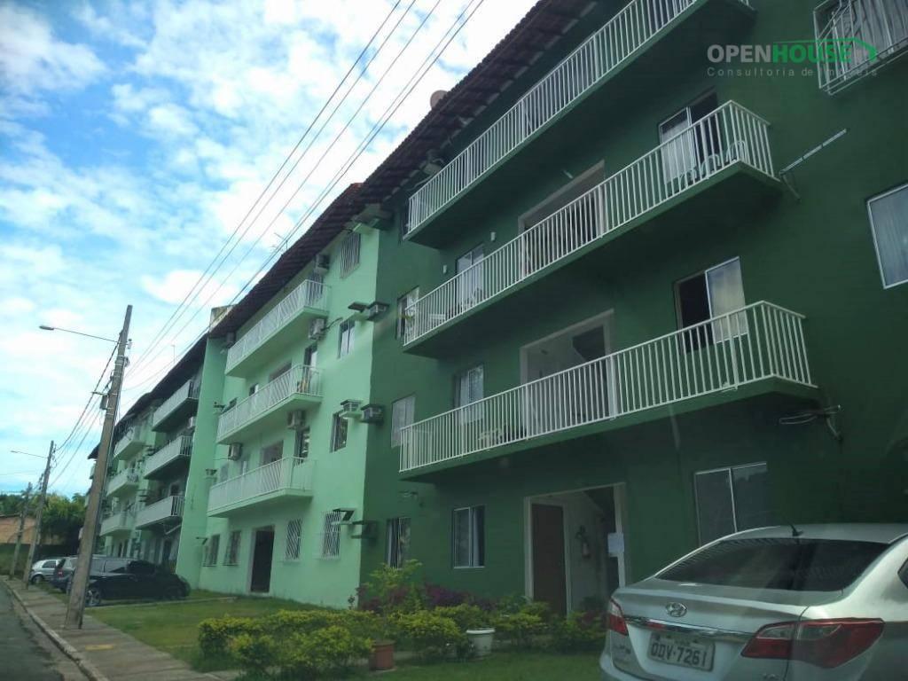 Apartamento  Térreo 2Quartos,  60m² Belém-PA