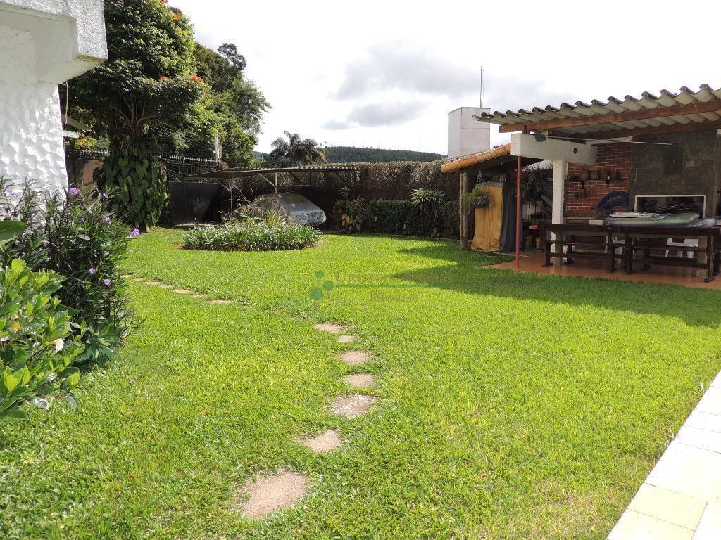 Casa à venda em Golfe, Teresópolis - Foto 32