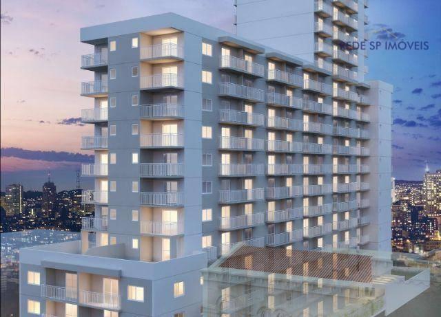Apartamentos Studio à venda na Liberdade - Minha Casa Minha