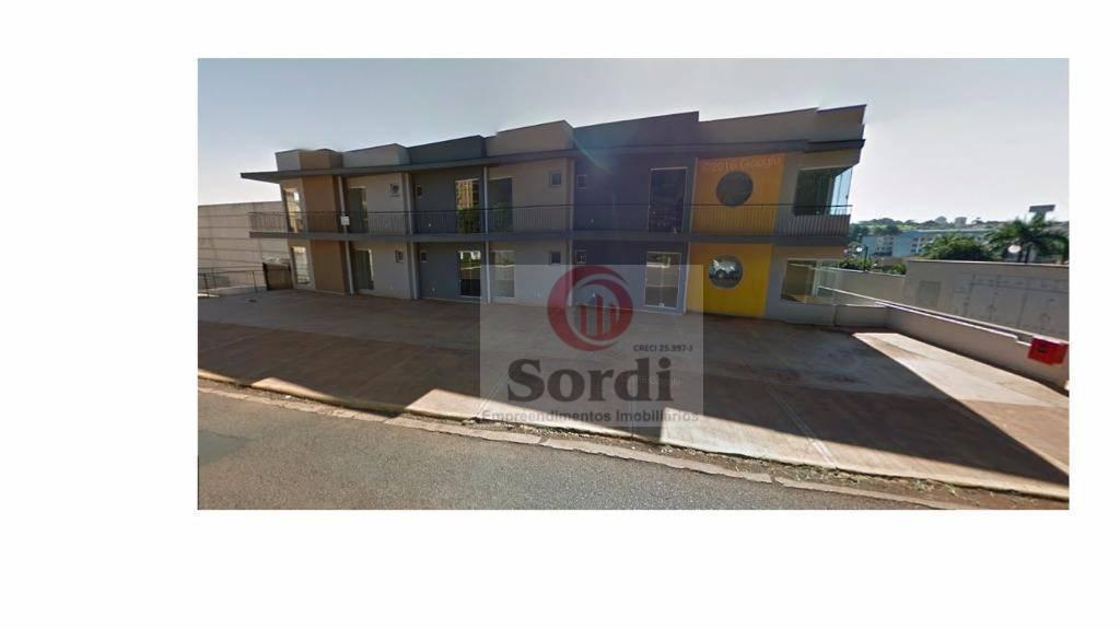 Sala comercial à venda, Jardim São Luiz, Ribeirão Preto.