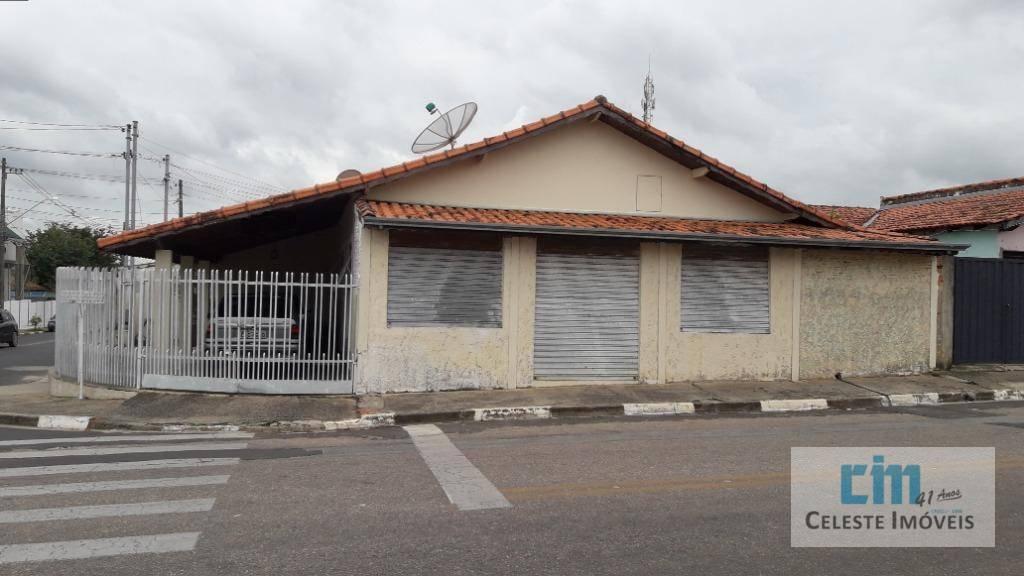 Casa com 2 dormitórios à venda, 95 m² por R$ 235.000,00 - Jardim Irene - Iperó/SP