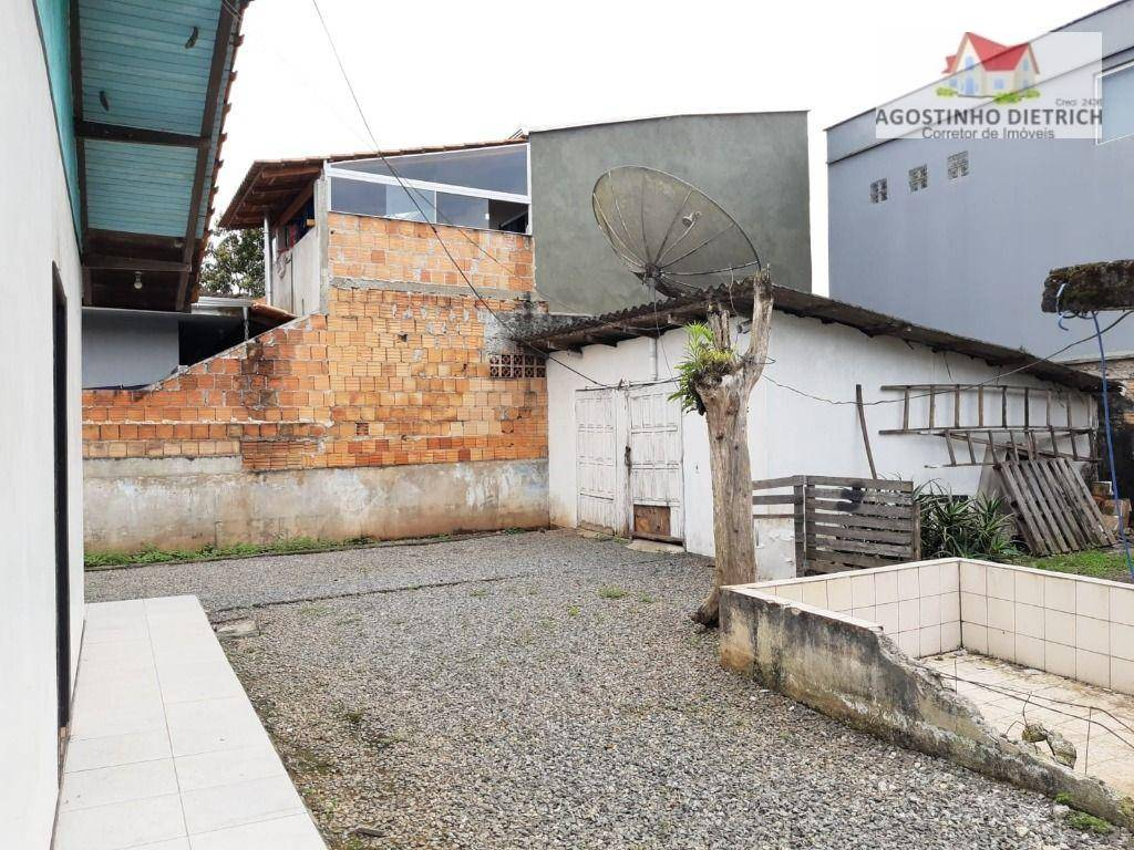 Terreno Joinville Aventureiro 2170225