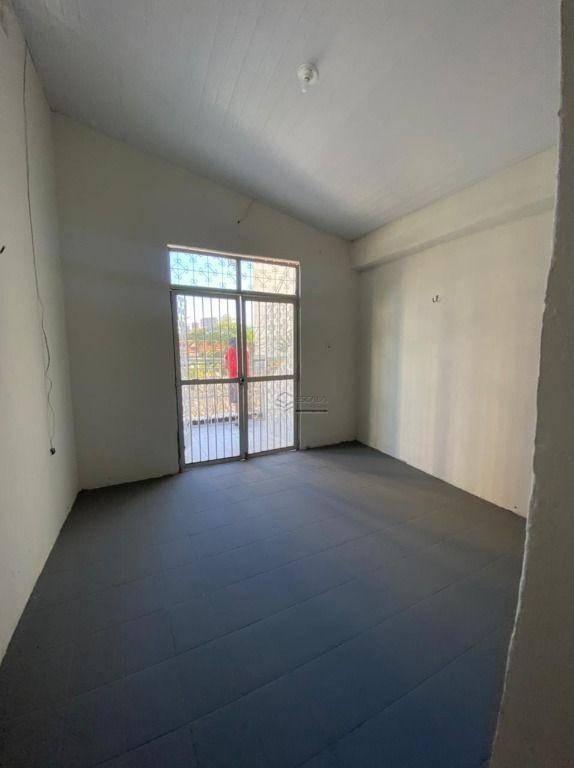 Casa com 2 dormitórios para alugar, 80 m² por R$ 850,00/mês - Varjota - Fortaleza/CE