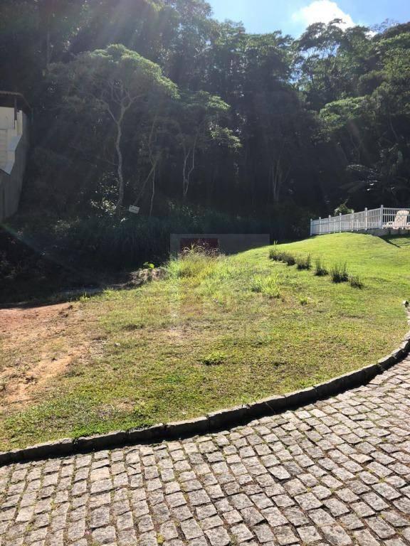 Foto - [TE0052] Terreno Residencial Teresópolis, Tijuca