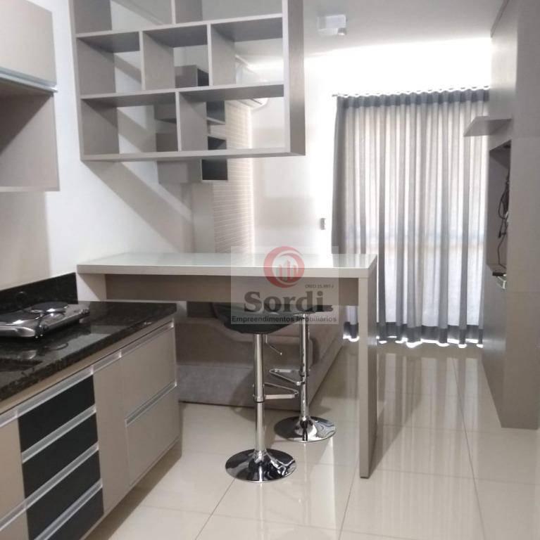 Loft à venda, 44 m² por R$ 285.000,00 - Jardim Botânico - Ribeirão Preto/SP