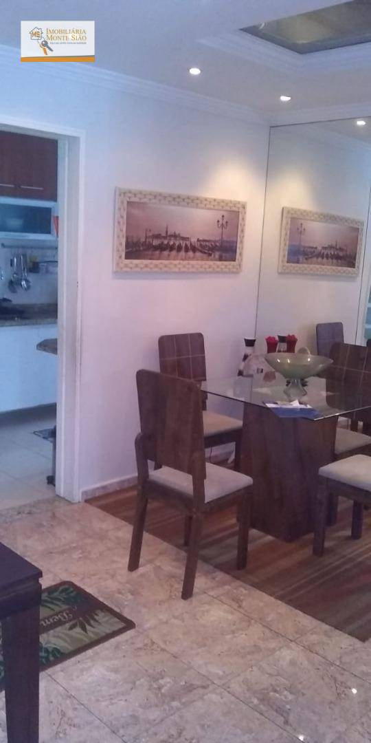 Apartamento à venda, 64 m² por R$ 255.000,00 - Jardim Bom Clima - Guarulhos/SP