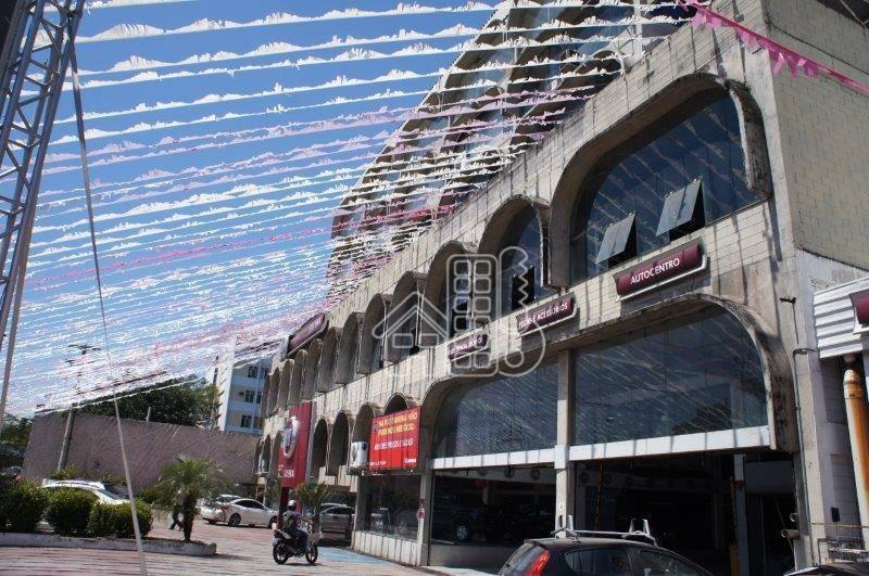 Prédio à venda, 14000 m² por R$ 16.000.000,00 - Méier - Rio de Janeiro/RJ