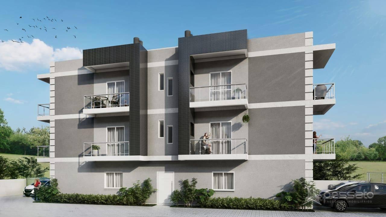apartamento 2 dormitórios em Gravataí, no bairro Renascença