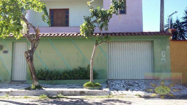 Casa residencial à venda, Barra do Jucu, Vila Velha.