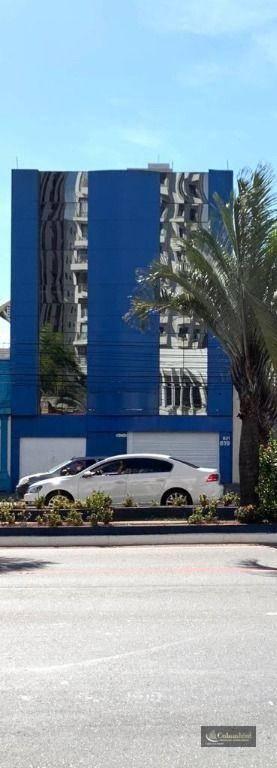 Prédio para alugar, 1350 m² por R$ 60.000,00/mês - Santo Antônio - São Caetano do Sul/SP