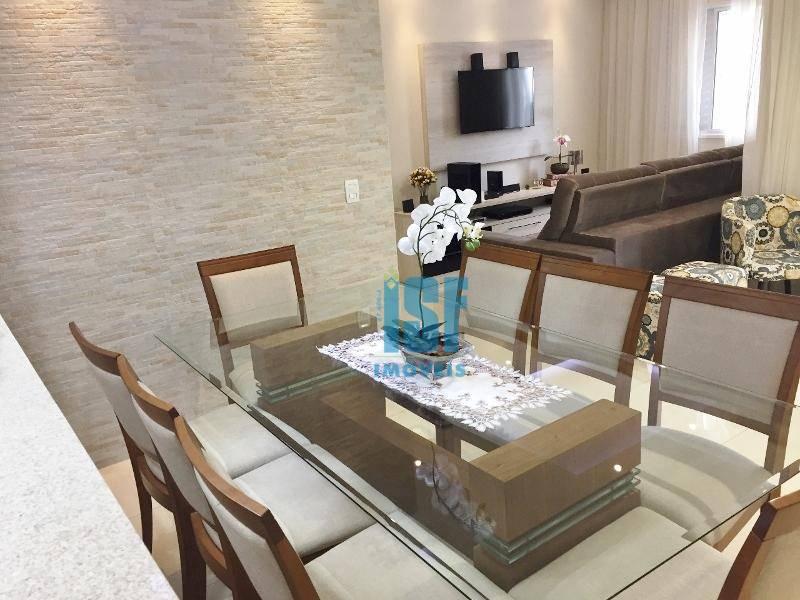 Apartamento com 2 dormitórios à venda, 74 m² por R$ 488.000 - Umuarama - Osasco/SP - AP20456.