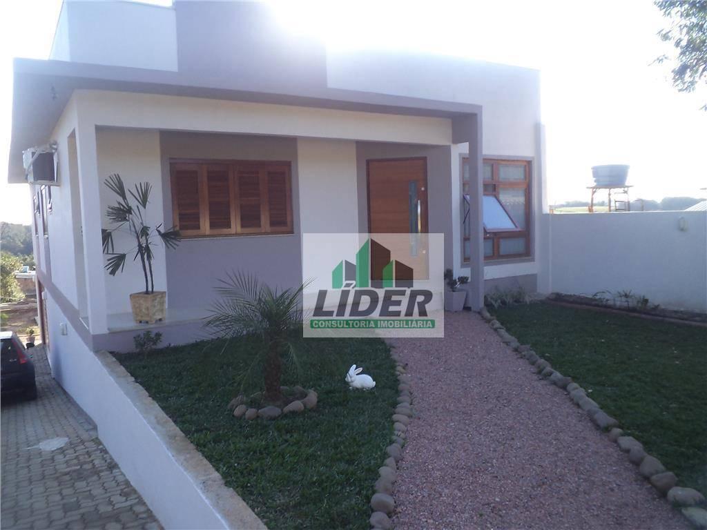 Sobrado  residencial à venda, Loteamento Rural Palermo, Grav