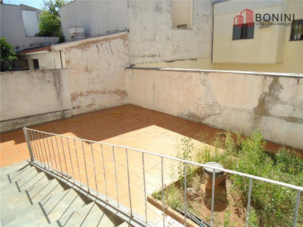 Casa 3 Dorm, Vila Medon, Americana (CA0145) - Foto 11
