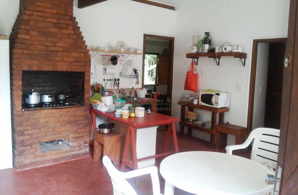 Foto - [CA0521] Casa Teresópolis, Vargem Grande