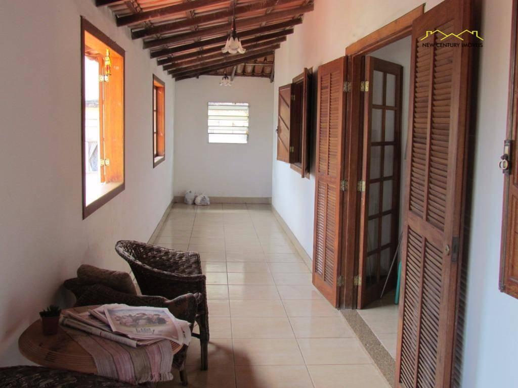 Casa 4 Dorm, Enseada do Suá, Vitória (CA0122) - Foto 14