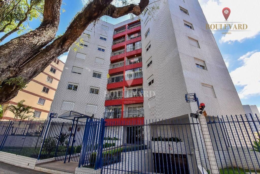 Apartamento no La Vie En Rose, com 3 dormitórios à venda, 138 m² por R$ 650.000 - Alto da Rua XV - Curitiba/PR