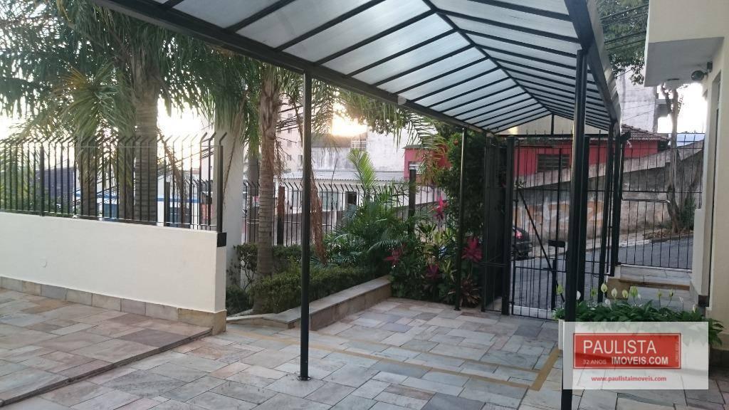 Apartamento com 2 dormitórios para alugar, 55 m² por R$ 1.250/mês - Vila Santa Catarina - São Paulo/SP