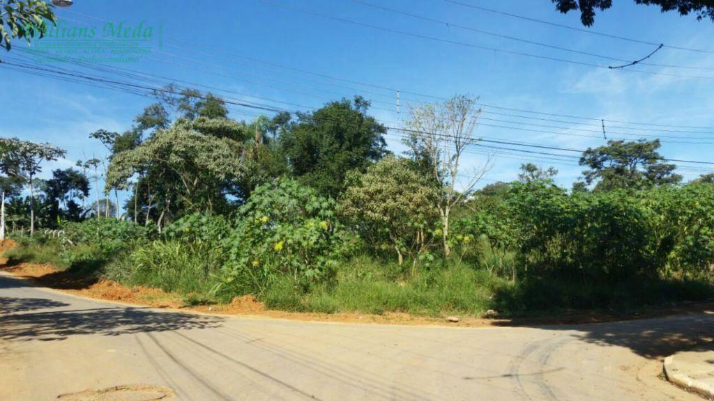 Terreno  residencial à venda, Cidade Aracilia, Guarulhos.