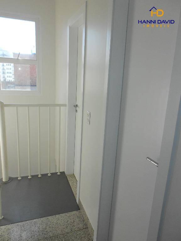 linda cobertura duplex, 5 vagas, 4 dorm. sendo 3 suítes, ótimo lazer, mobiliado com excelente localização...