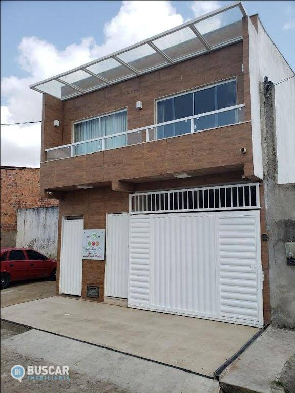 Casa à venda, 300 m² por R$ 262.500,00 - Conceição - Feira de Santana/BA