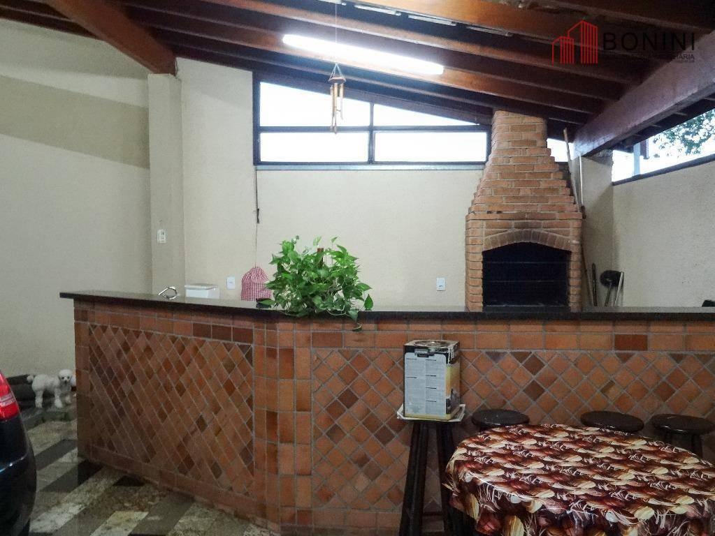 Casa 3 Dorm, Jardim Colina, Americana (CA0224) - Foto 3