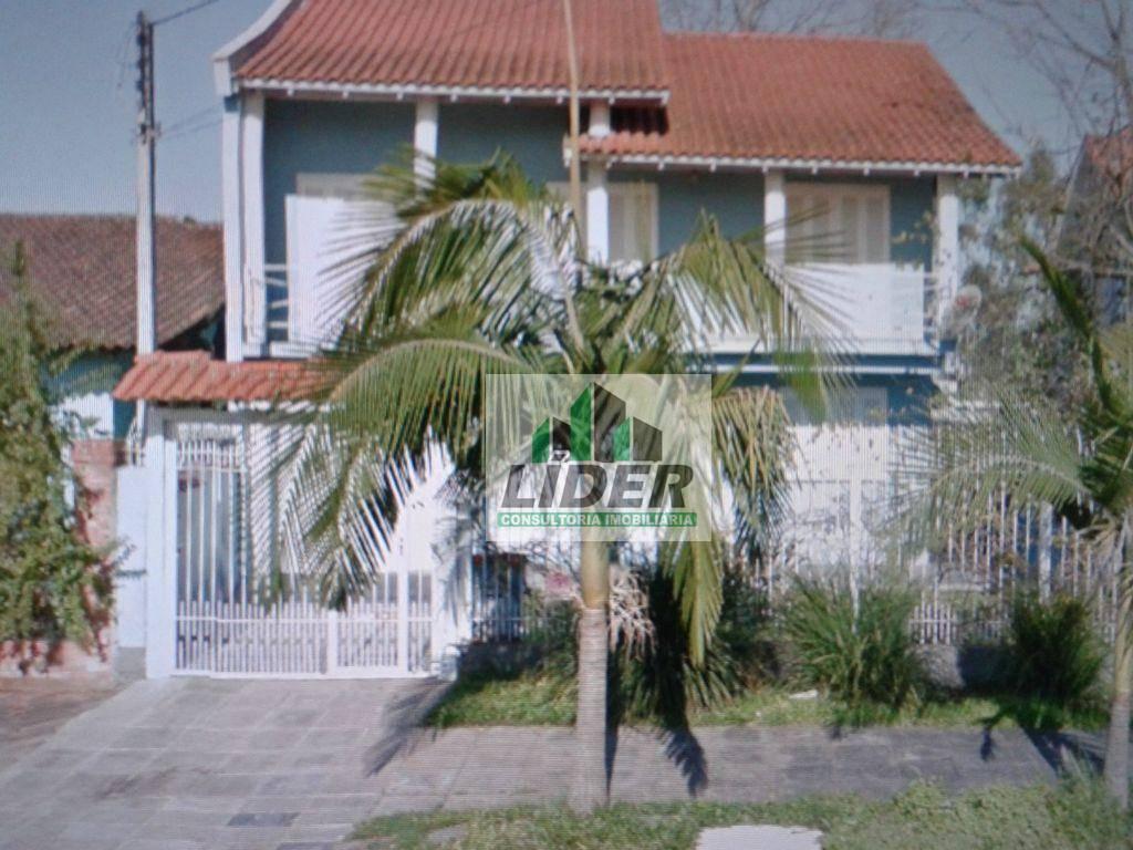 Sobrado  residencial à venda, Parque Amador, Esteio.