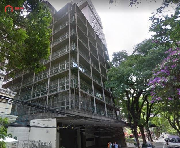 Conjunto para alugar, 8604 m² por R$ 652.917/mês - Cerqueira César - São Paulo/SP