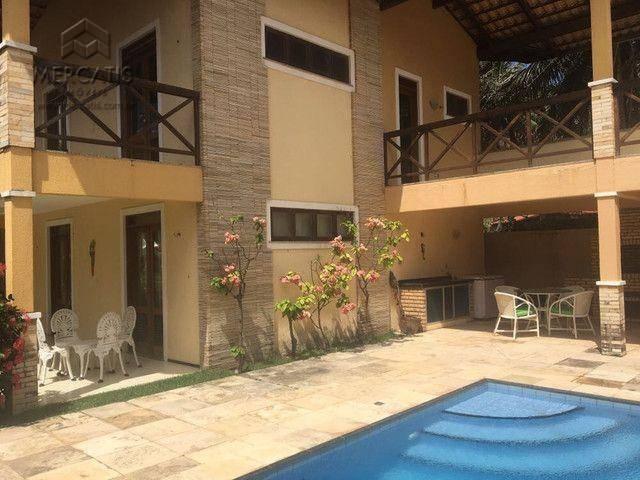Casa Duplex à venda | Condomínio Vila Rica| Próx. Beach Park | Aquiraz CE -