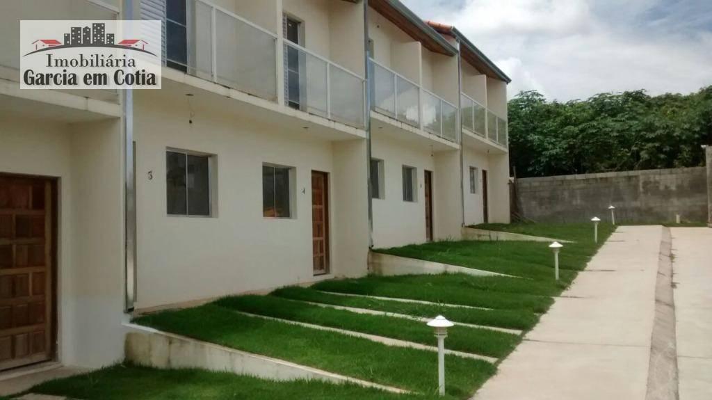 Casas para alugar em Cotia-SP