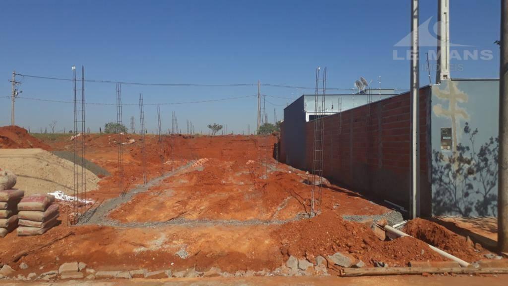 Casa / Sobrado à Venda - São Luiz