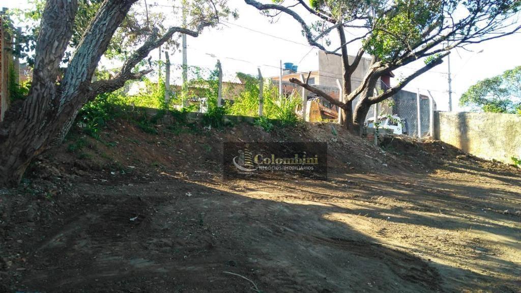 Terreno residencial à venda, Parque Manchester, Sorocaba.