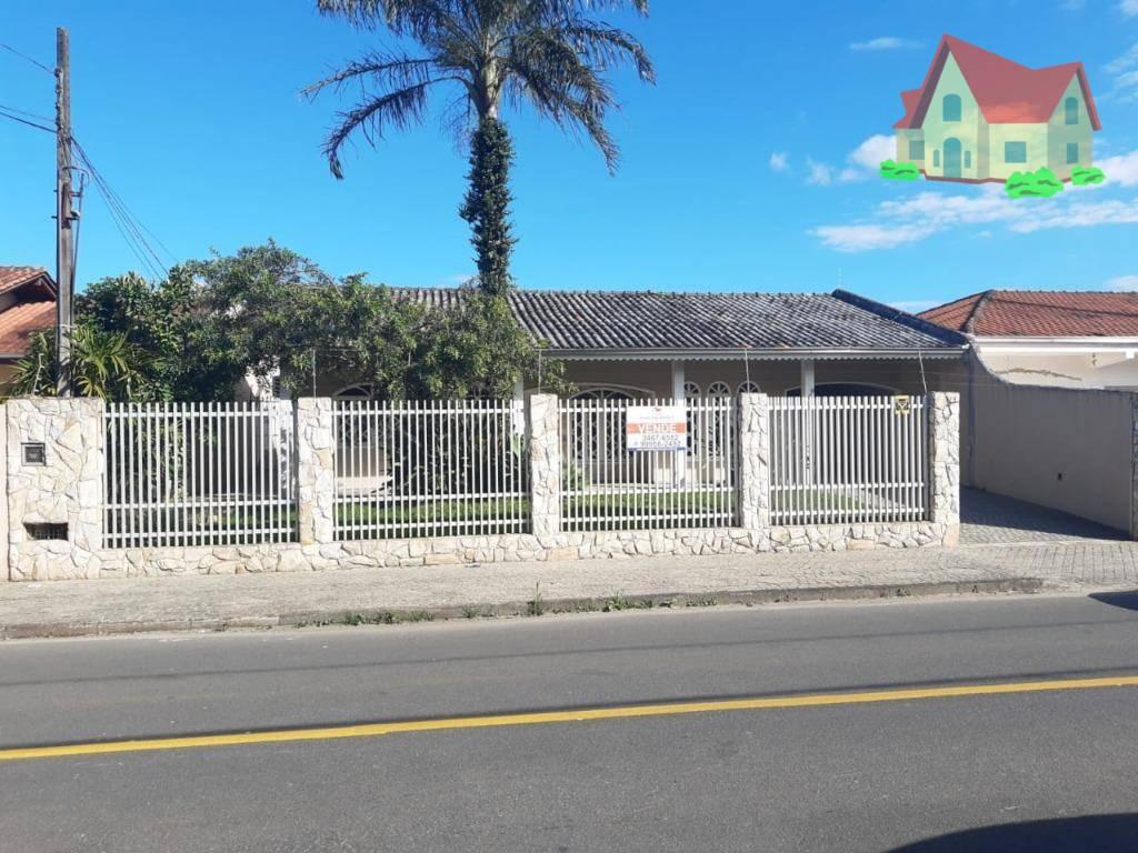 Imagem Casa Joinville Iririú 2152654