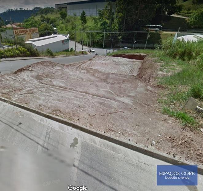 Terreno/Lotel à venda, Paraíso (Polvilho), Cajamar.