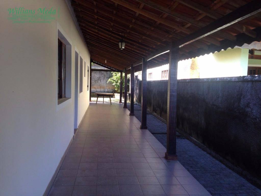 Chácara com 3 dormitórios à venda por R$ 680.000,00 - Centro - Nazaré Paulista/SP