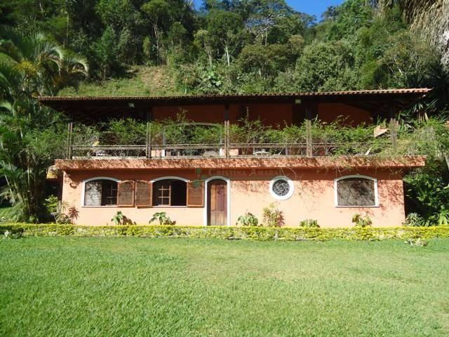 Casa à venda em Três Córregos, Teresópolis - Foto 2