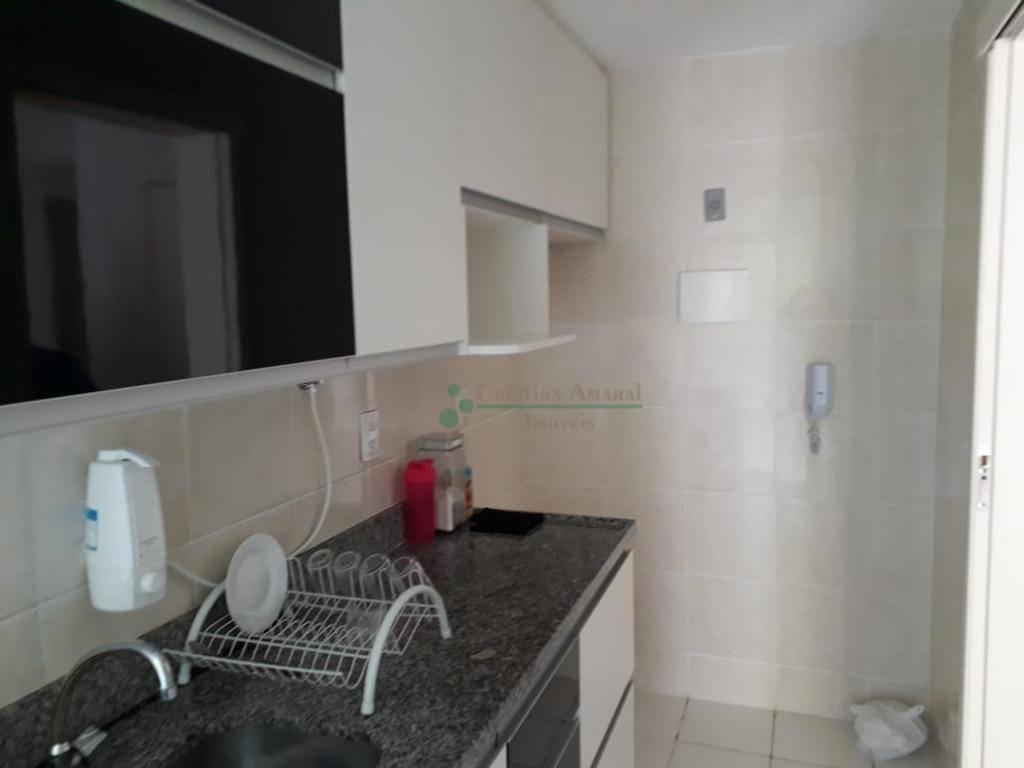 Apartamento à venda em Prata, Teresópolis - Foto 12
