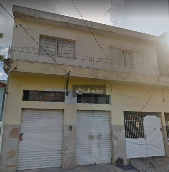 Casa residencial à venda, Vila Califórnia, São Paulo - CA0093.