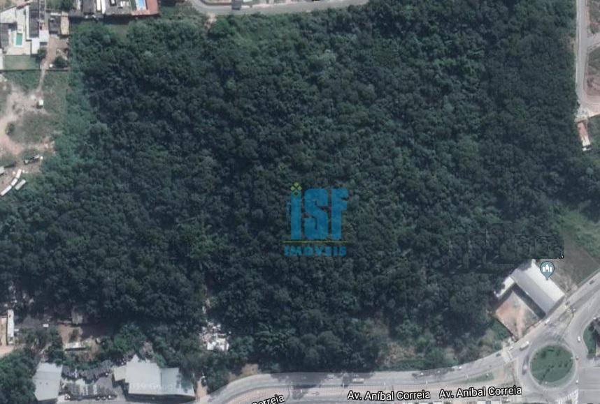 Terreno à venda, 45.545 m² por R$ 54.600.000 - Parque Viana - Barueri/SP