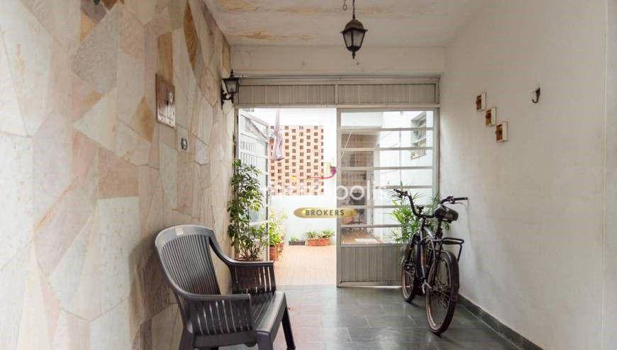 Sobrado com 3 dormitórios à venda, 180 m² por R$ 500.000 - Mauá - São Caetano do Sul/SP