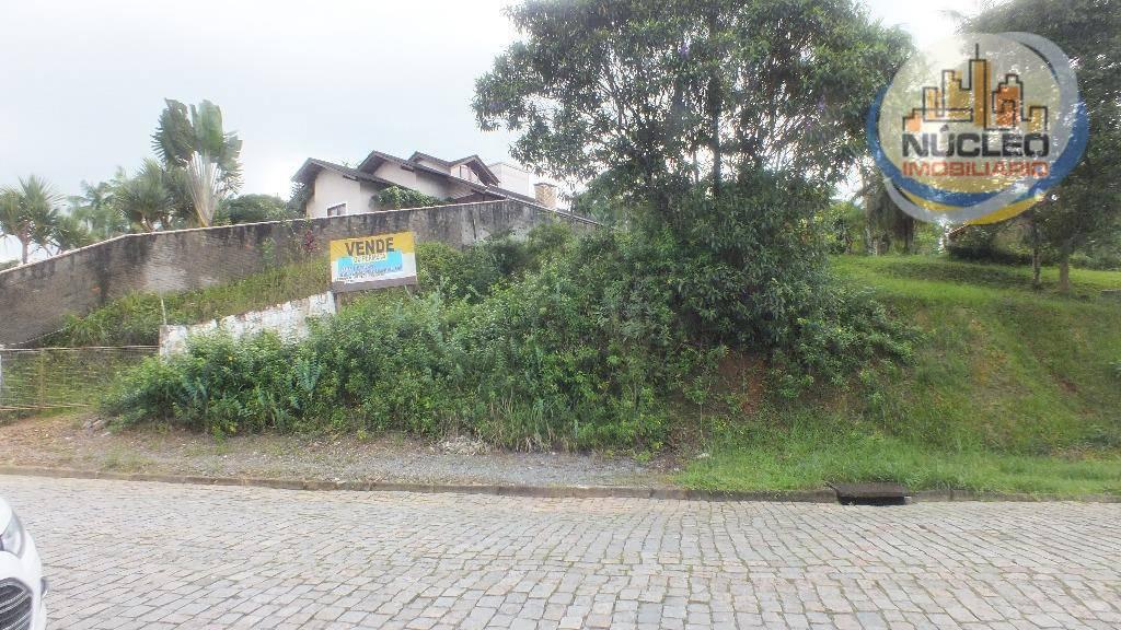 Terreno/Lote à venda, 1.170 m² por R$ 850.000,00