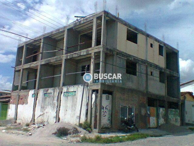 Prédio à venda, 675 m² por R$ 1.000.000,00 - Olhos D Água - Feira de Santana/BA