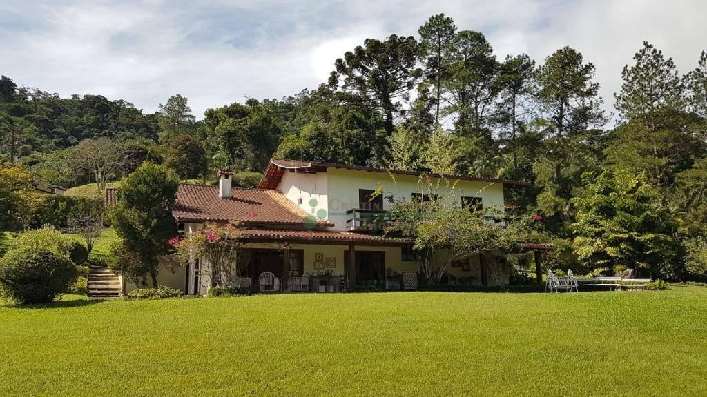 Casa à venda em Fazenda Boa Fé, Teresópolis - RJ - Foto 49