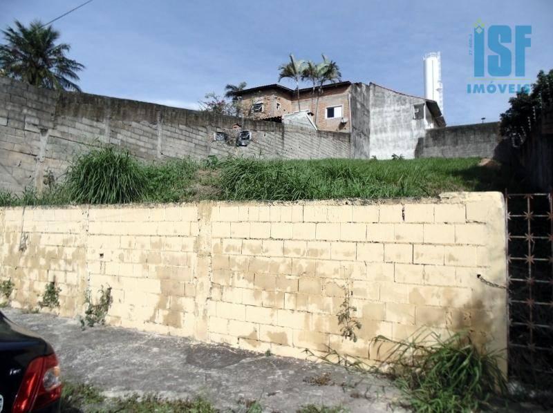Terreno residencial à venda, City Bussocaba, Osasco.